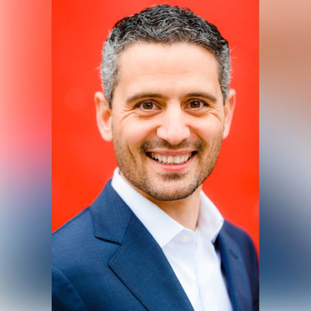 Omid Auzami | eigenaar Bright Independent