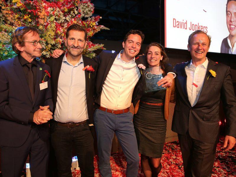 Tip de beste Haarlemse ondernemer van 2019